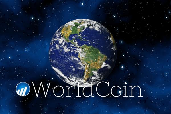 Worldcoinアイキャッチ